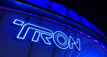 TRON is in top-list of cryptocurrencies
