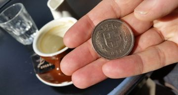 Swiss Financial Service Provider SIX Creates Stablecoin Pegged to the Franc