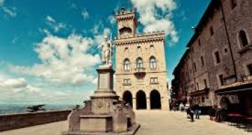 San Marino can become the new world center of blockchain innovations