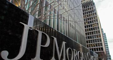 J.P. Morgan Chase Bank banned credit card purchases of cryptocurrency
