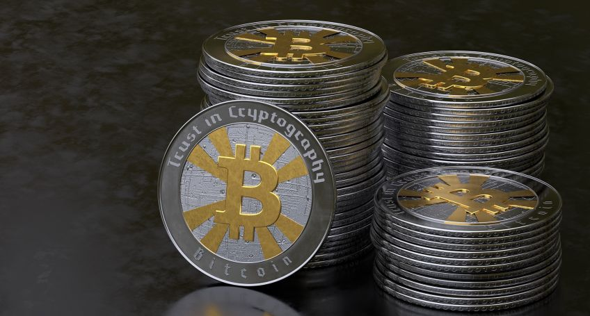 Salary in digital currency is a real fact
